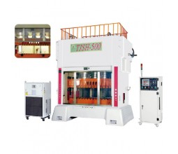New Technology H Frame Three-Point High Speed Press 500T