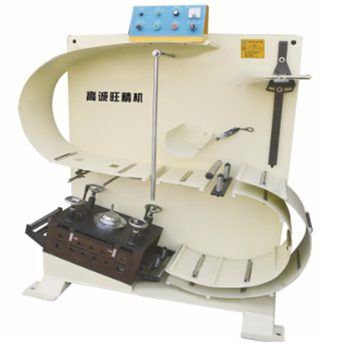 S-type Material Straightener Machine For Motor Press line