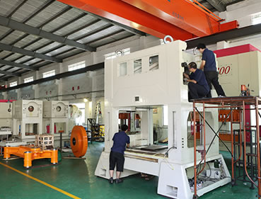 Dongguan Taijishan Machinery Equipment Co. Ltd News